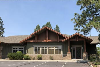Northwest Foot Care Bend